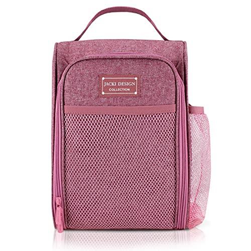 Bolsa Térmica com multicamadas jacki design CONCEPT - Rosa