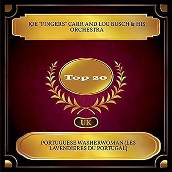 Portuguese Washerwoman (Les Lavendieres Du Portugal) (UK Chart Top 20 - No. 20)