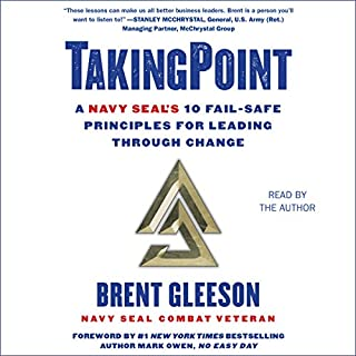 Taking Point cover art