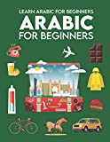 Learn Arabic for Beginners: First Words for Everyone (Arabic Learning Books for Adults & Kids, Arabic Language Books, Arabic books in Arabic language, Living Language Arabic , Learn To Speak Arabic)