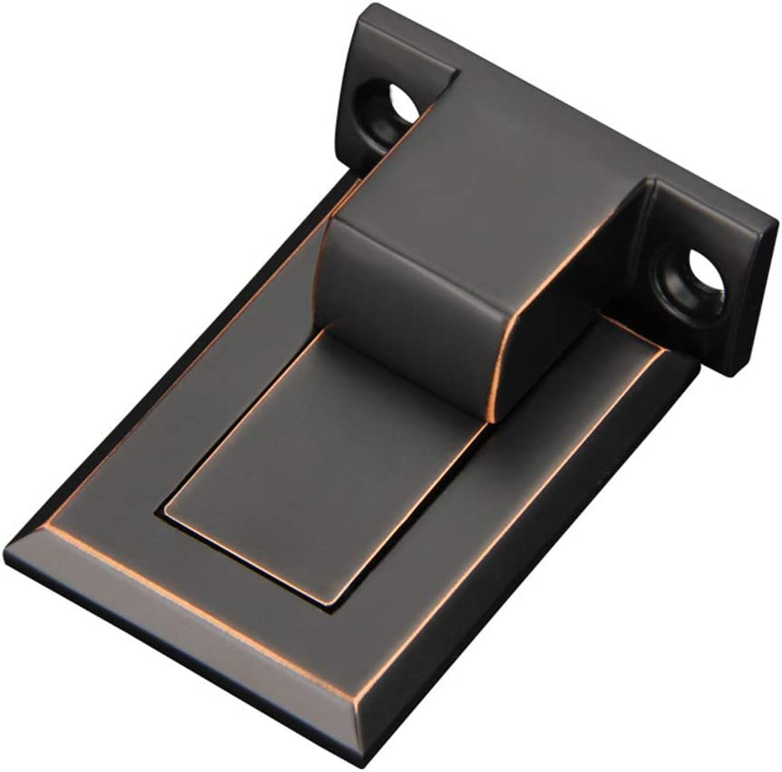GFYWZZ Door Stopper 2 Limited Washington Mall time cheap sale Pack Magnet Alloy Zinc Magnetic Stop