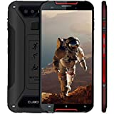 Outdoor Smartphone 4G LTE CUBOT Quest Lite IP68 OTA Android