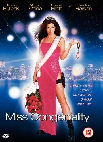 Miss Congeniality [Region 2]