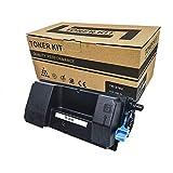 Compatible Toner Cartridge TK-3182 TK3182 Black/VICTORSTAR 21000 Page for Kyocera P3055dn Laser Printers