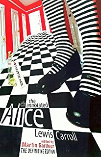 Annotated Alice: The Definitive Edition