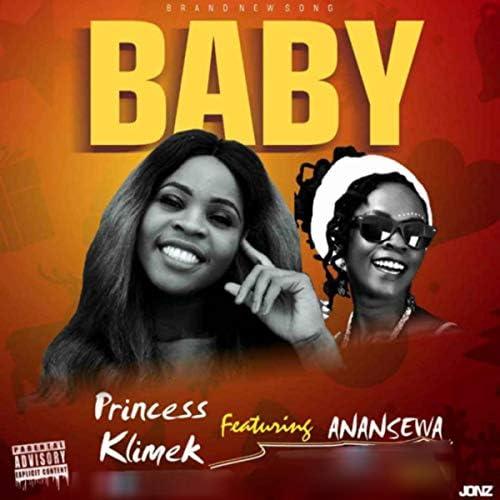 Princess Klimek feat. Anansewa