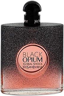 【イヴサンローラン】ブラック オピウム フローラル ショック (テスター) EDP・SP 90ml [並行輸入品]