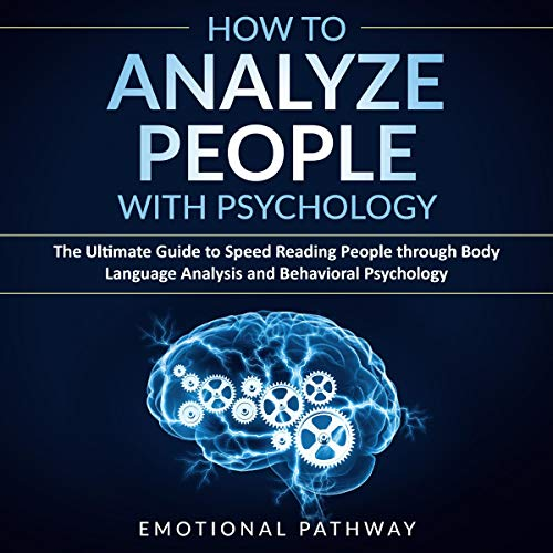 How to Analyze People with Psychology Titelbild