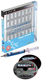 Dead Rising 2 - Steel Book Edition (PS3) [import anglais] [langue française] (B003Y73DSM) | Amazon price tracker / tracking, Amazon price history charts, Amazon price watches, Amazon price drop alerts