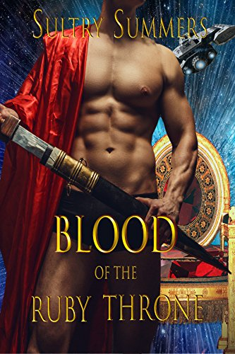Book: Blood of the Ruby Throne (Blood Throne Series Book 1) by Sultry Summers