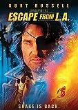 John Carpenter'S Escape From L.A. [Edizione: Stati Uniti]