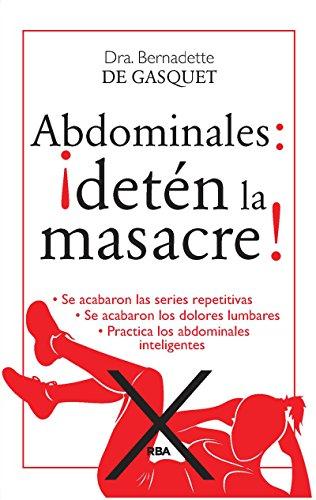Abdominales: ¡detén la masacre! (OTROS PRÁCTICA)