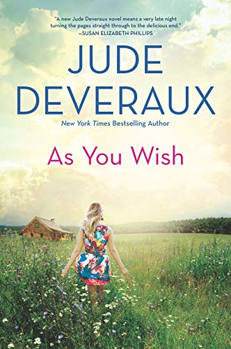 As You Wish (A Summerhouse Novel)
