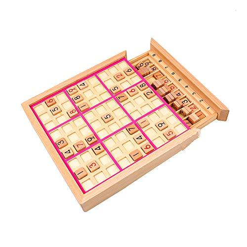 Juego De Memoria Ajedrez Juego De Memoria De Ajedrez De Madera De ajedrez Ajedrez Regalos Tablero de ajedrez Juego Ajedrez Juegos y Tablas de ajedrez Pink