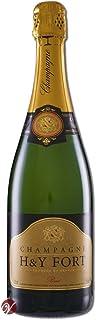 Champagne Brut H&Y Fort
