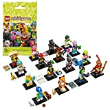 LEGO Box MINIFIGURINES Classic Sept 19