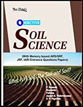 Objective Soil Science with Memory Based ARS SRF JRF IARI Entrance Question Papers