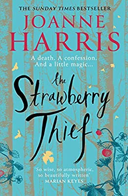 The Strawberry Thief: The new novel from the bestselling author of Chocolat (Chocolat 4) from Orion