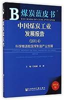 煤炭蓝皮书:中国煤炭工业发展报告(2014)