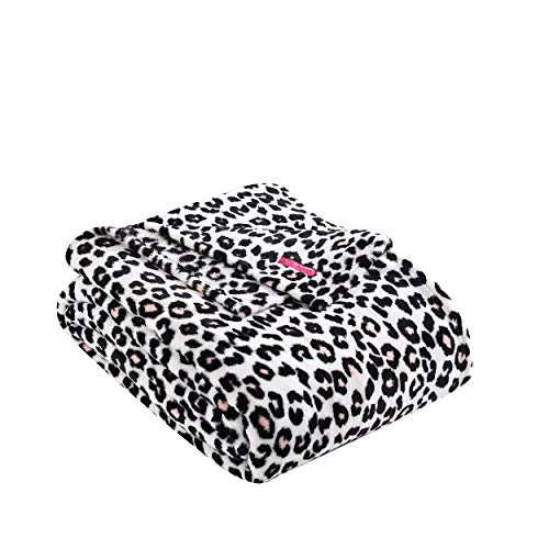 manta leopardo fabricante Betsey Johnson