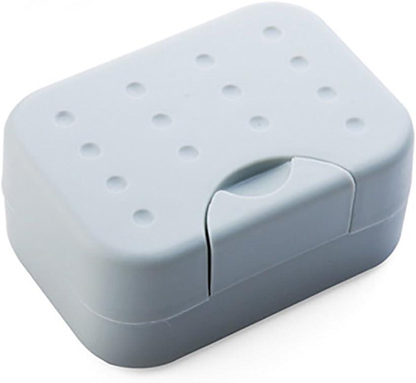 Soap Dish Box Holder Ranking TOP15 BCDshop Travel trend rank Co Case Protectors
