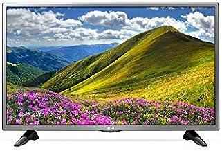 "$191 » LG 32LJ570 32"" HD Multi-System Smart Wi-Fi LED TV w/Free HDMI Cable, 110-240 Volts (Renewed)"