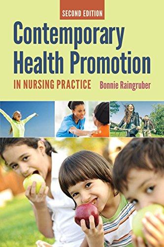 51sqILcmc4L - Contemporary Health Promotion In Nursing Practice