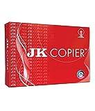 JK Paper 75GSM Copier Paper (Red)
