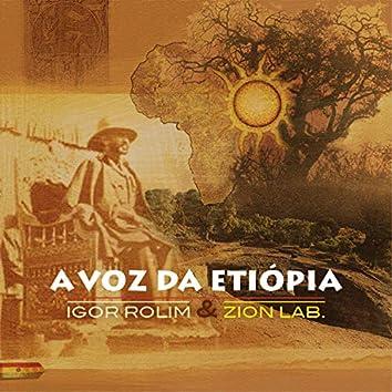 A Voz da Etiópia