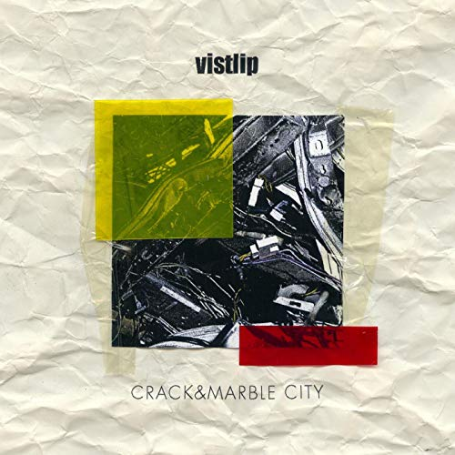 [Single]CRACK&MARBLE CITY – vistlip[FLAC + MP3]