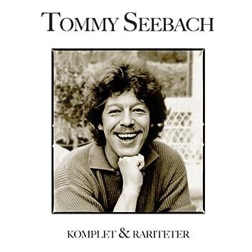 TOMMY -  Komplet & Rariteter