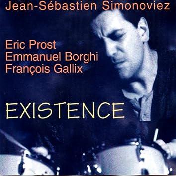 Existence (feat. Eric Prost, Gaël Horellou, Emmanuel Borghi, François Gallix)