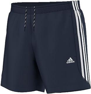 adidas Men's Essentials 3-Stripes Chelsea Shorts