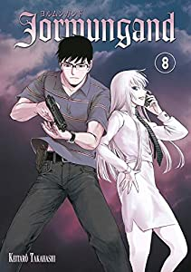 Jormungand Edition simple Tome 8