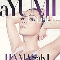 TBA(+BLU-RAY) by Ayumi Hamasaki