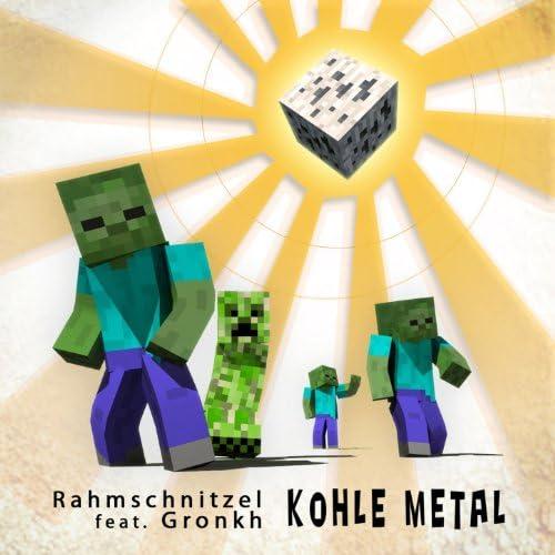 Rahmschnitzel feat. Gronkh