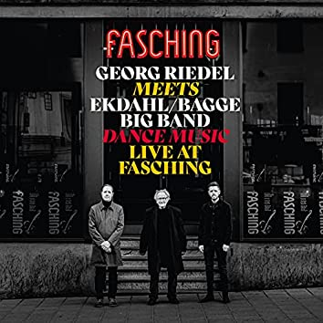 Dance Music (Live at Fasching)