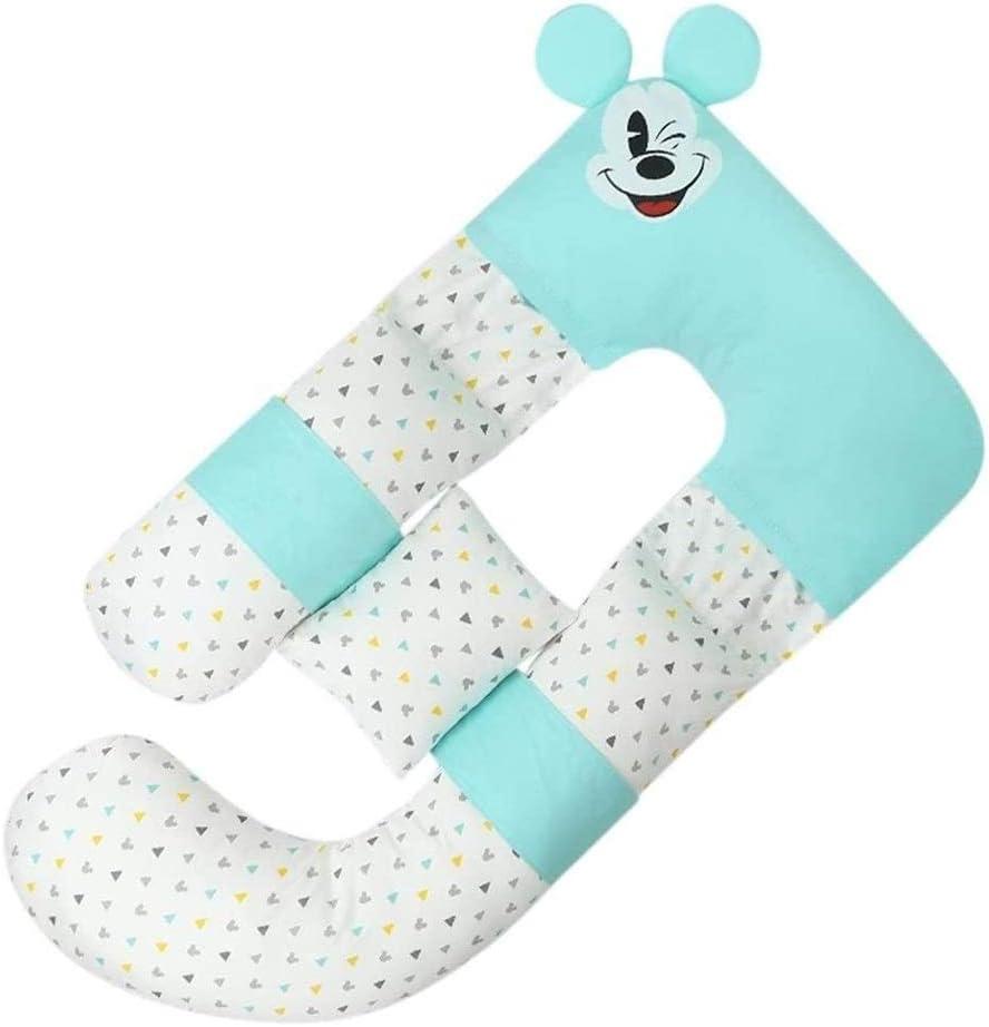 ZHUANYIYI Body Choice Pillow U-Shaped Maternity Full San Jose Mall Suppor