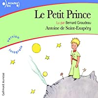 Le Petit Prince Hörbuch