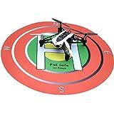 KENYA ランディングパッド For Mambo Tello SPARK Mavic Air トイドローン 直径31cm 厚さ3mm