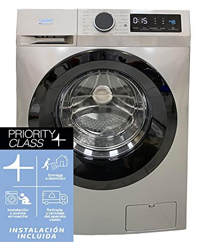 lavadoras baratas 7kg beko Marca SAUBER