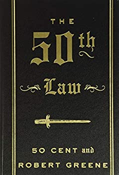 Imitation Leather The 50th Law Book