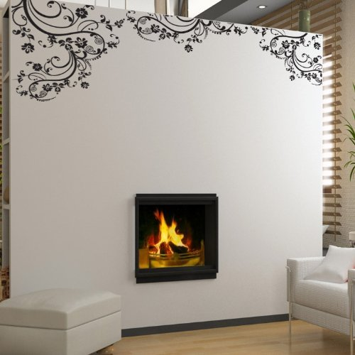 a b c d wall decals - 3