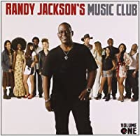 Randy Jackson's Music.. by Randy Jackson (2008-03-13)
