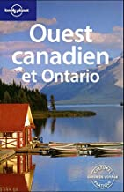 Ouest canadien et Ontario (French Edition)