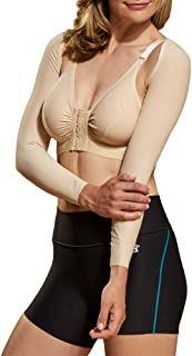 Marena Recovery Full-length Compression Arm Sleeves for Post Surgical Support