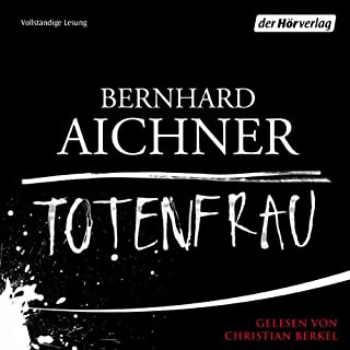 Totenfrau cover art