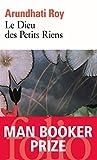 Le Dieu des Petits Riens (Folio t. 3315) - Format Kindle - 8,99 €