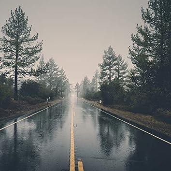 Ambient Rain to Sleep