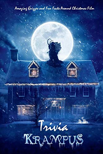 Krampus Trivia: Amazing Quizzes and Fun Facts Around Christmas Film: Gift for Christmas